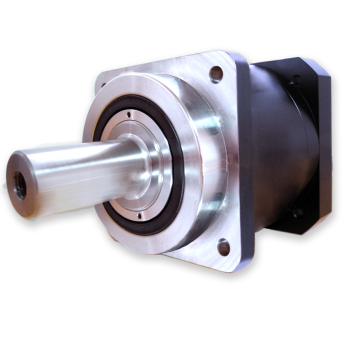 SGM series offers up to 12000 Nm high precision gearboxes